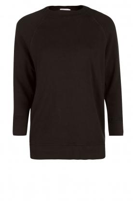 Varley | Sweater Manning | zwart