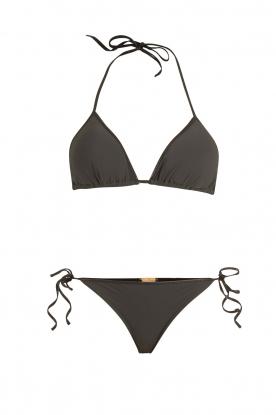 Tooshie | Bikini Goa Hampton | zwart