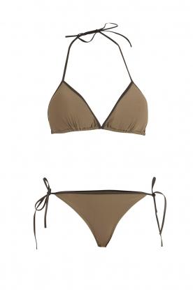Tooshie |  Bikini Goa Hampton | khaki
