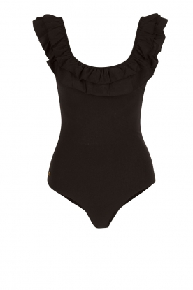 Love Stories |  Swimsuit Ruby | black