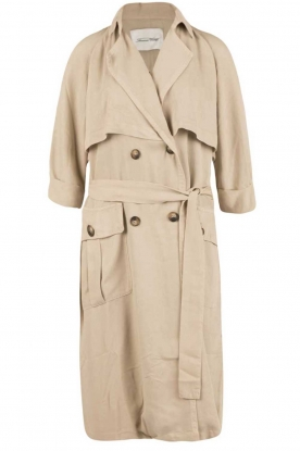 Trenchcoat Katetown | naturel
