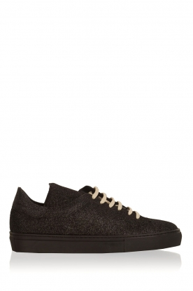 By Malene Birger | Sneakers Culorbre | zwart