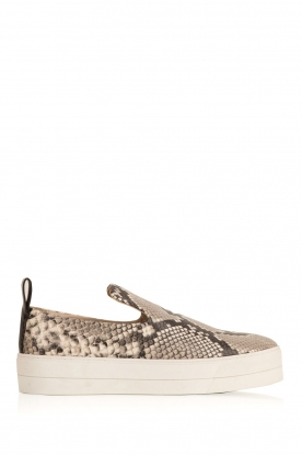 By Malene Birger | Leren sneakers Wandes | multi