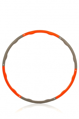 Casall |  Fintess Hula Hoop 1,5 kg | orange
