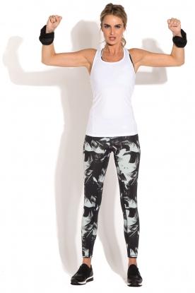 Casall | Arm- en enkel gewicht 2x 1,5KG | zwart