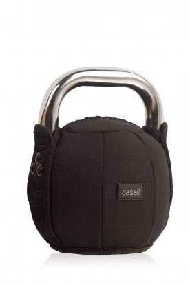 Casall | Kettlebell Soft 8KG | zwart