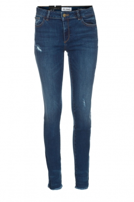 DL1961 | Skinny jeans Florence | Blauw