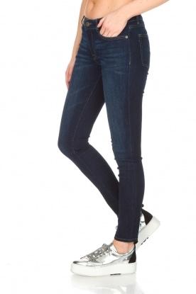 DL1961 | Skinny jeans Pulse | Blauw