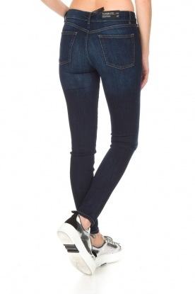 DL1961 | Skinny jeans Pulse | Blauw
