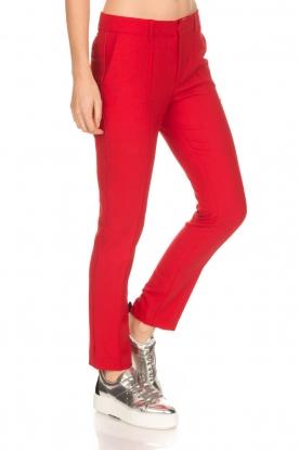 Amatør   Pantalon K-easy   rood