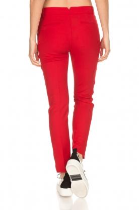 Amatør | Pantalon K-easy | rood