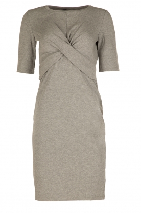 Set |  Dress Jillsey | grey