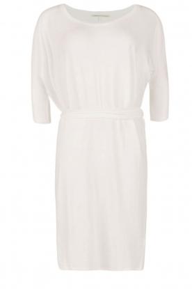 BLAUMAX |  Dress Mila | white