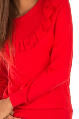 Set | Trui Olly | rood