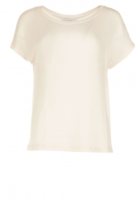 IRO |  T-shirt Trollada | off-white