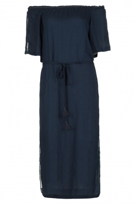 BEACHGOLD |  Dress Capri | dark blue