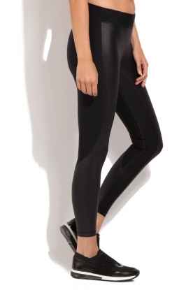 Casall |  Sports leggings Sway | black
