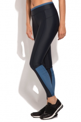 Casall | Sportlegging Outer Space | blauw