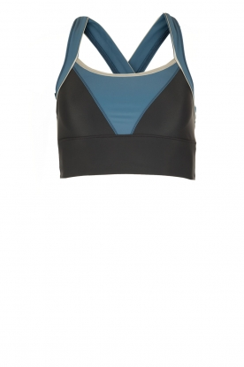 Casall |  Sports top Bicram | blue