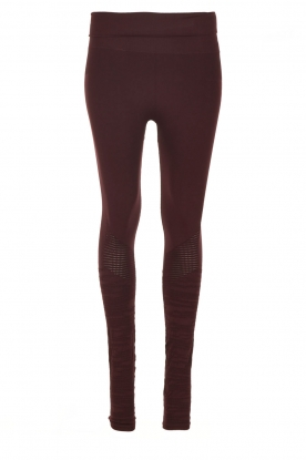Casall |  Sports leggings Dove | purple