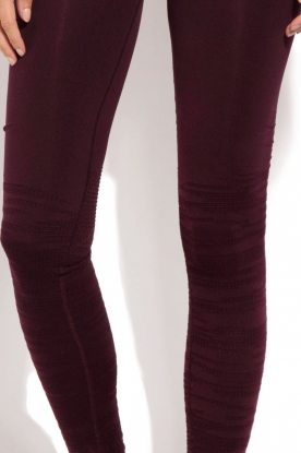 Casall | Sportlegging Dove | paars