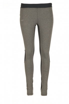 Casall |  Sports leggings Swan | grey