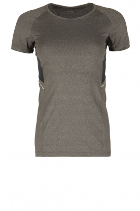 Casall |  Sports top Svay | grey