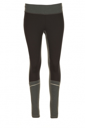 Casall |  Sports leggings Manny | grey