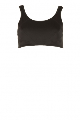 Casall |  Sports bra Rens | black