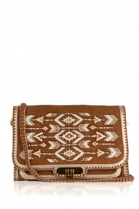 Buba |  Shoulder bag Patty Satchel | brown