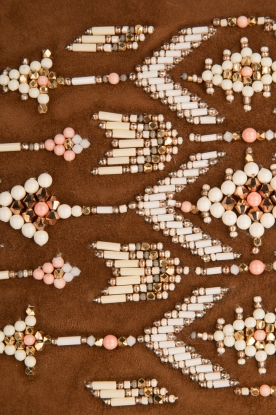 Buba | Schoudertas Patty Satchel | bruin