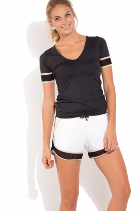 Deblon Sports | Sportshort Kate | wit