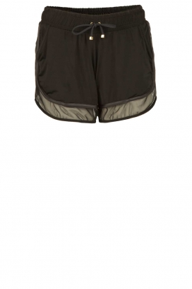 Deblon Sports | Sportshort Kate | zwart