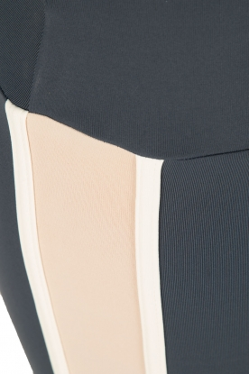 Deblon Sports | Sportlegging Kate | blauw