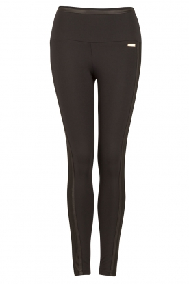 Deblon Sports | Sportlegging Kate | zwart