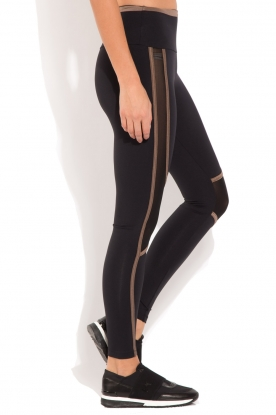 Deblon Sports | Sportlegging Vince | zwart