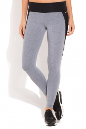 Deblon Sports | Sportlegging Vix | grijs