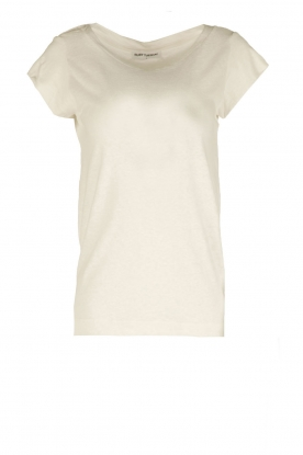 Ruby Tuesday |  T-shirt Aubina | white