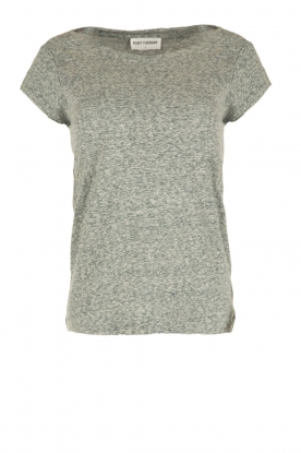 Ruby Tuesday |  T-shirt Aubina | grey
