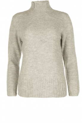 Knit-ted |  Sweater Bo | grey