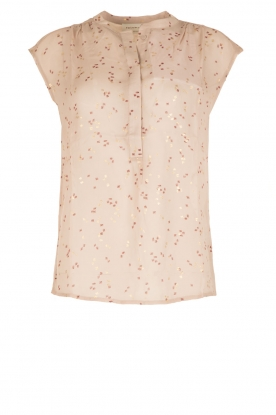 Rosemunde | Blouse Cylla | naturel