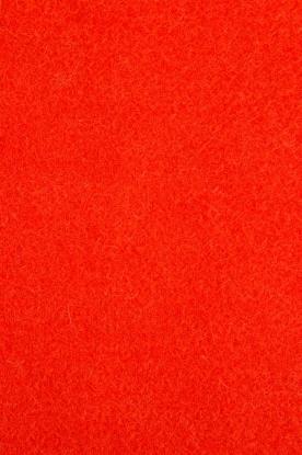 Becksöndergaard | Wollen sjaal Crystal | rood