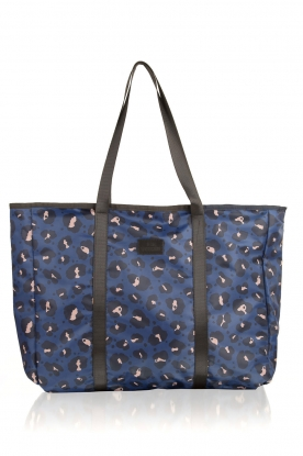 Becksöndergaard |  Bag Relya Leo | animal print