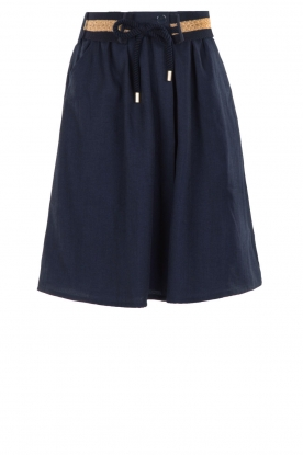 Sessun |  Skirt Amil | blue