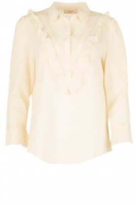 ba&sh | Blouse Cisco | naturel