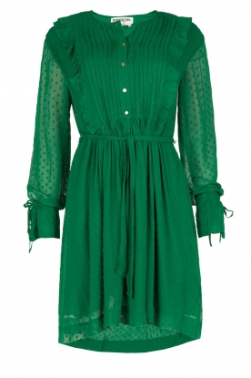 Essentiel Antwerp |  Dress Oasaurav | green