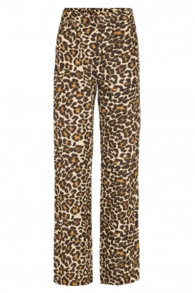 Essentiel Antwerp |  Pants Orit | animal print