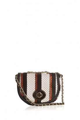 Essentiel Antwerp |  Shoulder bag Omerry | multi