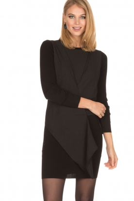 IKKS |  Dress Elin | black