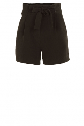 IKKS |  Shorts Tammy | black
